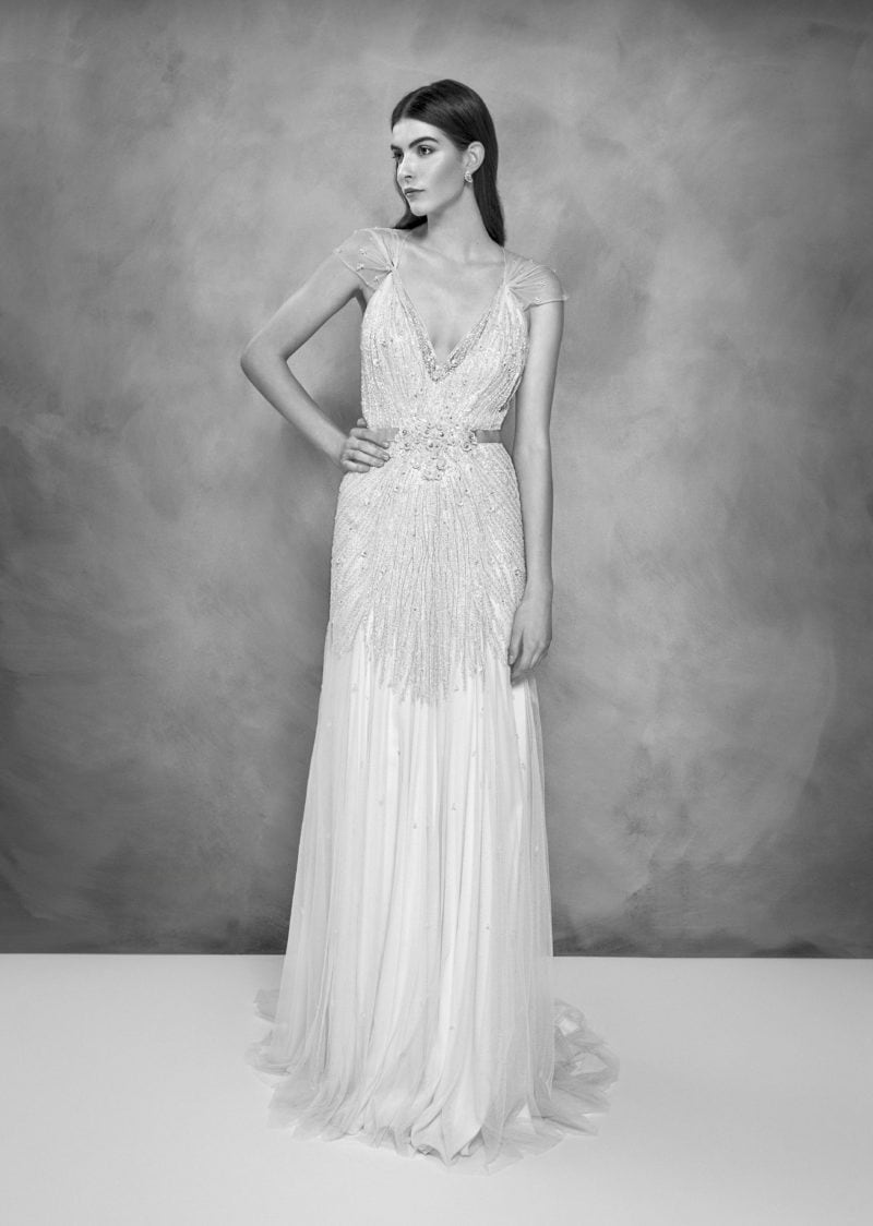 Jenny Packham – Willow Gown