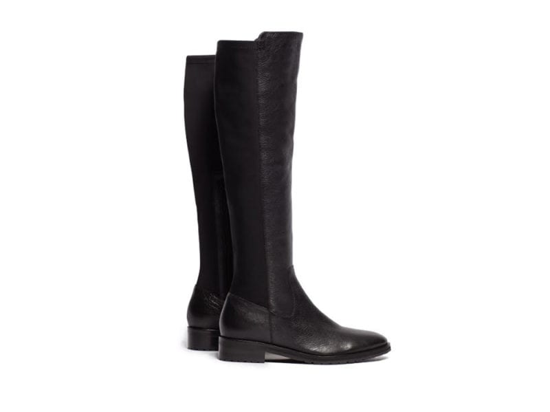 KURT_GEIGER_stivali_BOOT_BLACK