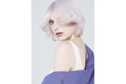 LA BIOSTHETIQUE (2 tagli capelli corti saloni autunno inverno 2018 2019)