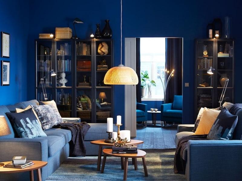 Lampadari IKEA_BÖJA
