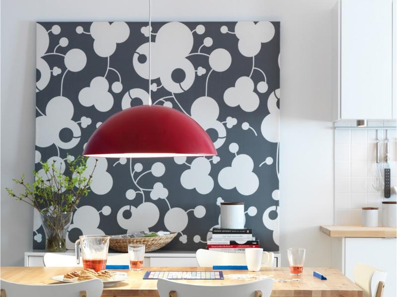 Lampadari IKEA_IKEA 365+ BRASA