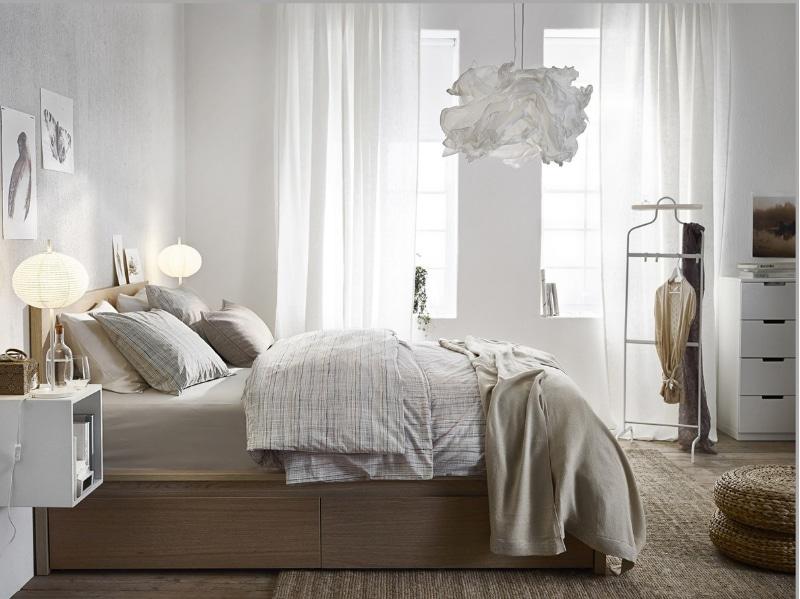 Lampadari IKEA_KRUSNING