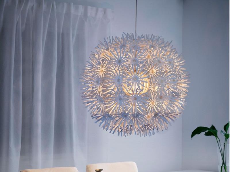 Lampadari IKEA_MASKROS