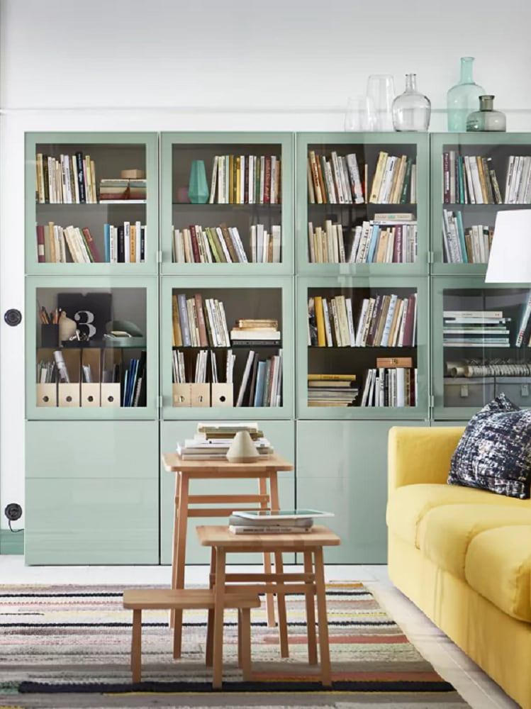 Librerie IKEA_Besta