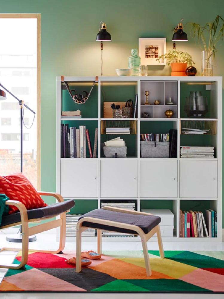 Librerie IKEA_Kallax