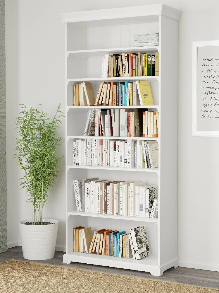 Librerie IKEA_Liatorp