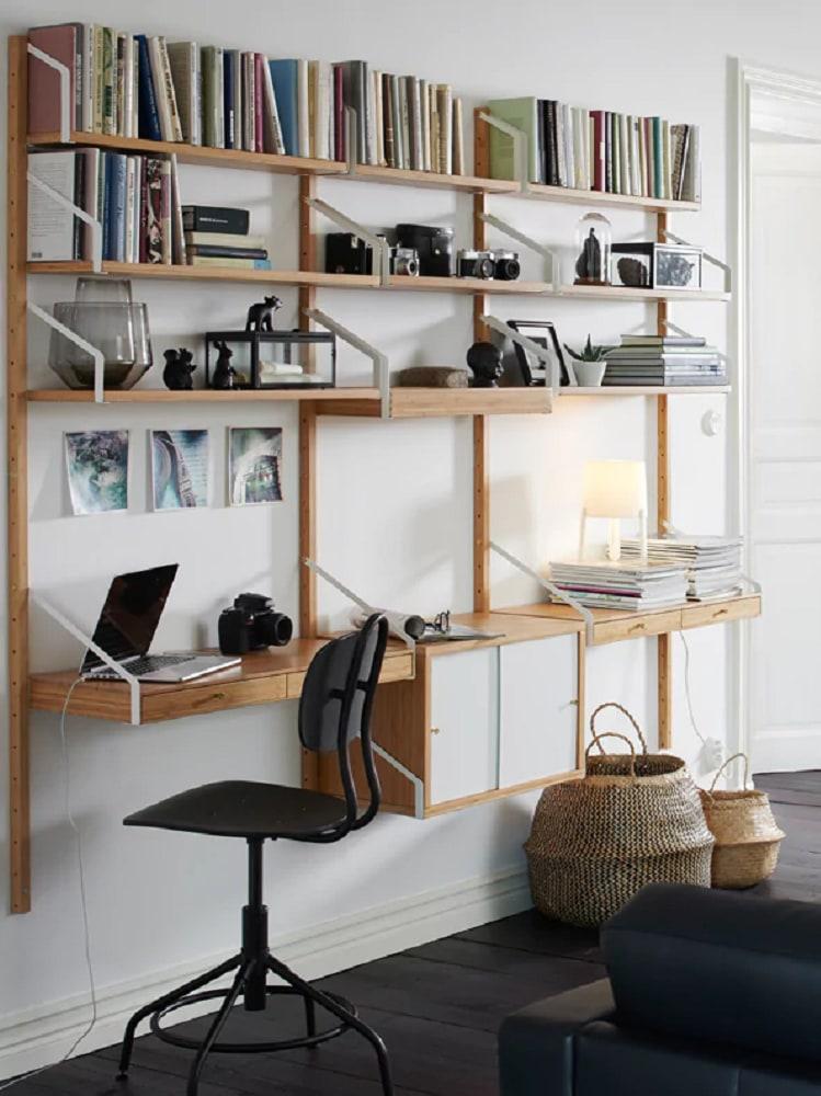 Librerie IKEA_Svalnas