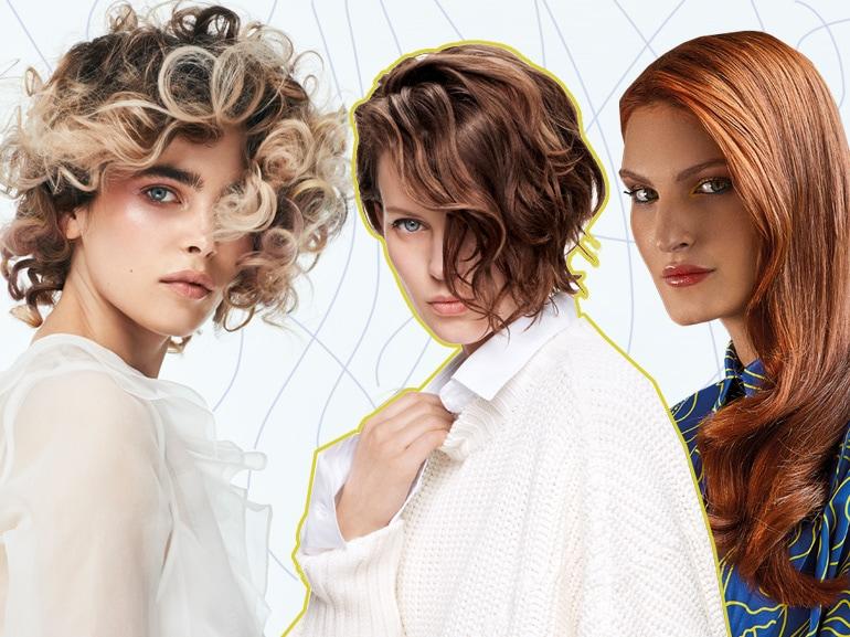 MOBILE colore capelli saloni autunno inverno 2018 2019
