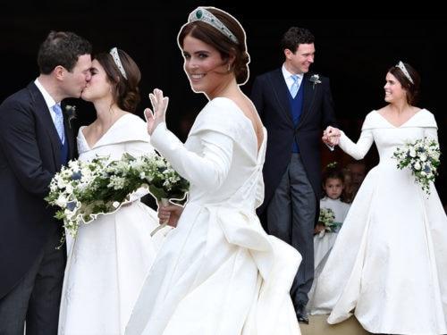 adf502a38731 Eugenia di York  un nuovo royal wedding a Windsor