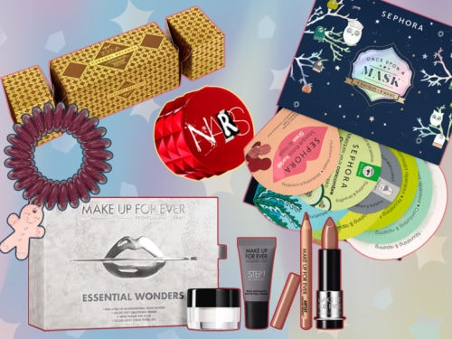 Regali Economici Di Natale.Regali Di Natale Economici Le Idee Beauty Piu Belle Sotto I 50 Euro