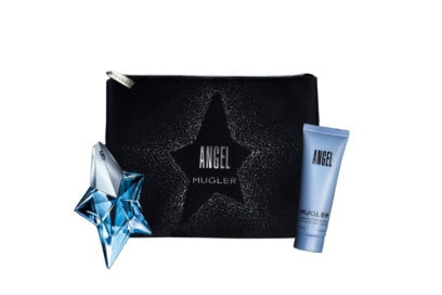 NATALE 2018 – ANGEL COUTURE SET