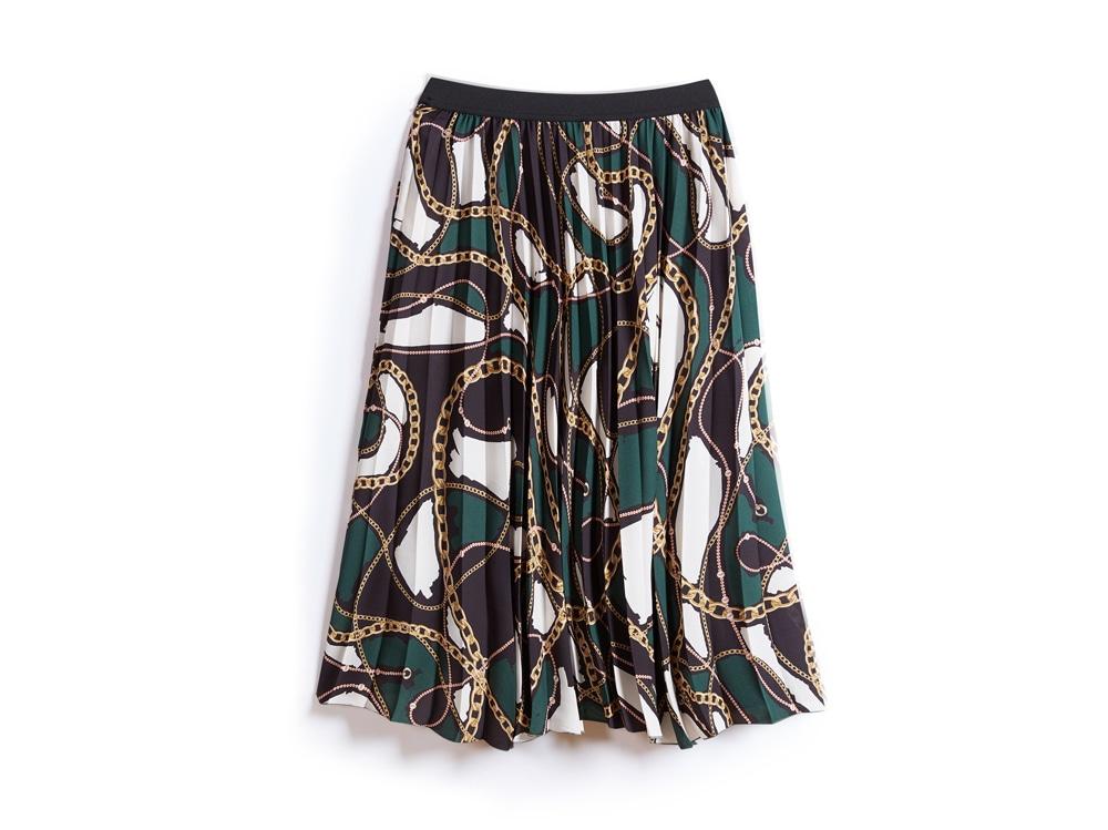 Primark_Donna_FW1819Chain-Print-Skirt-£18-€18