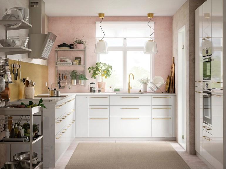 Cucine Ikea 8 Modelli Perfetti Per Ogni Stile