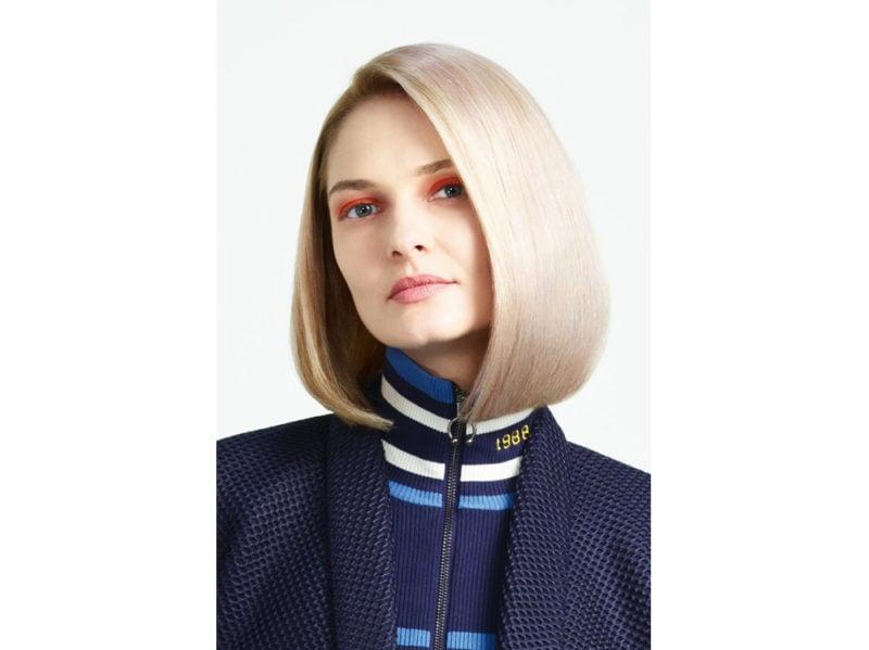 Schwarzkopf Professional tagli di capelli medi saloni autunno inverno 2018 2019 (1)
