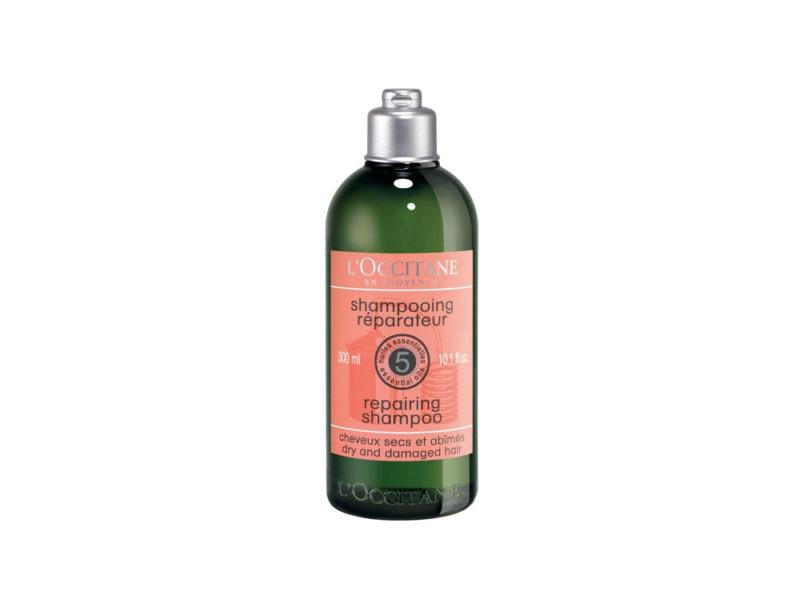Shampoo Riparatore AROMACHOLOGIE_L'Occitane