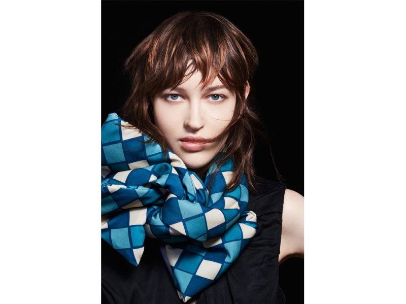 WELLA_James_collezione_AI19_1 stile frangia capelli saloni autunno inverno 2018 2019