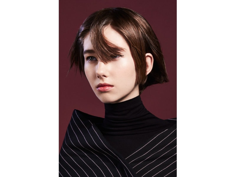 WELLA_James_collezione_AI19_11.jpg stile frangia capelli saloni autunno inverno 2018 2019