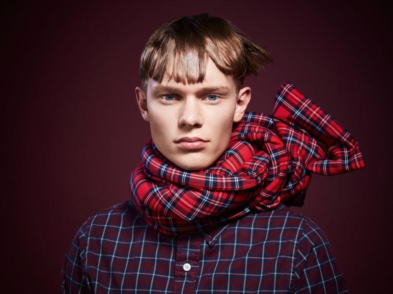 WELLA_James_collezione_AI19_9 tagli capelli uomo acconciature maschili saloni autunno inverno 2018 2019