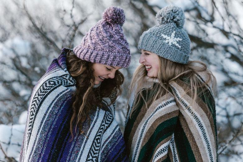 Capodanno con le amiche: 6 idee per iniziare l'anno alla grande