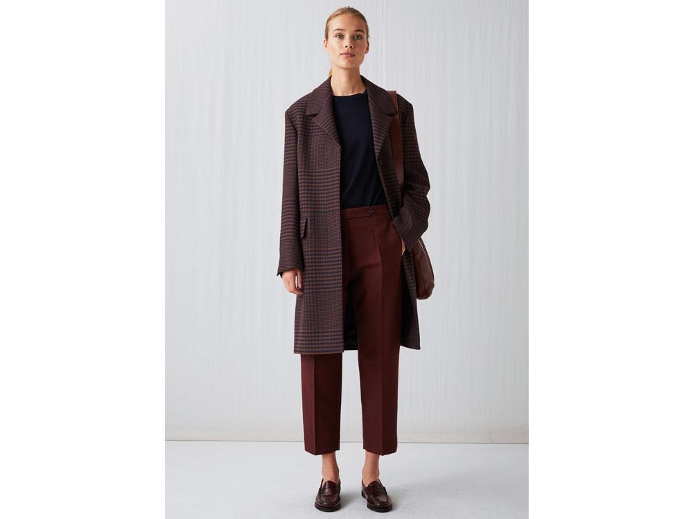 reputable site 9a059 ac32e Come abbinare il marrone: i colori giusti per indossarlo in ...