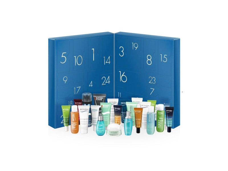 calendari-dell'avvento-bauty-2018-make-up-skin-care-profumi-natale-BIOTHERM