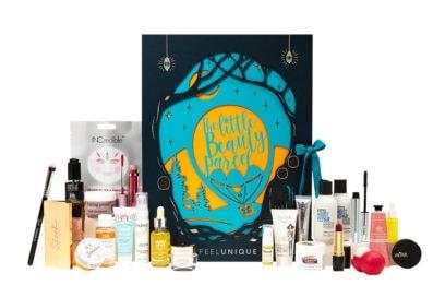 calendari-dell'avvento-bauty-2018-make-up-skin-care-profumi-natale FEEL UNIQUE (2)