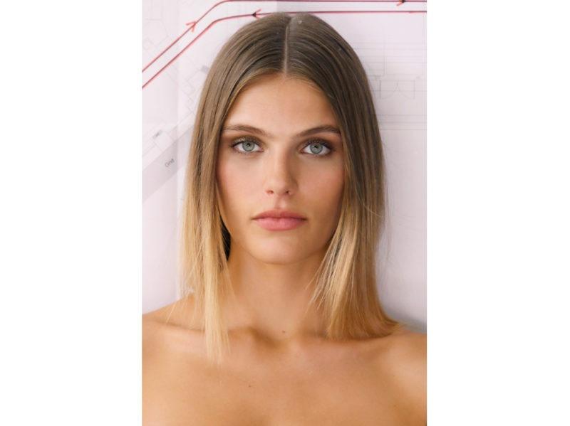 casual hair tagli capelli acconciature semplici naturali autunno inverno 2018 2019 (3)