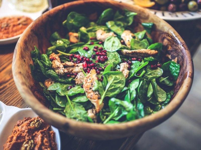 30 giorni di dieta chetogenica