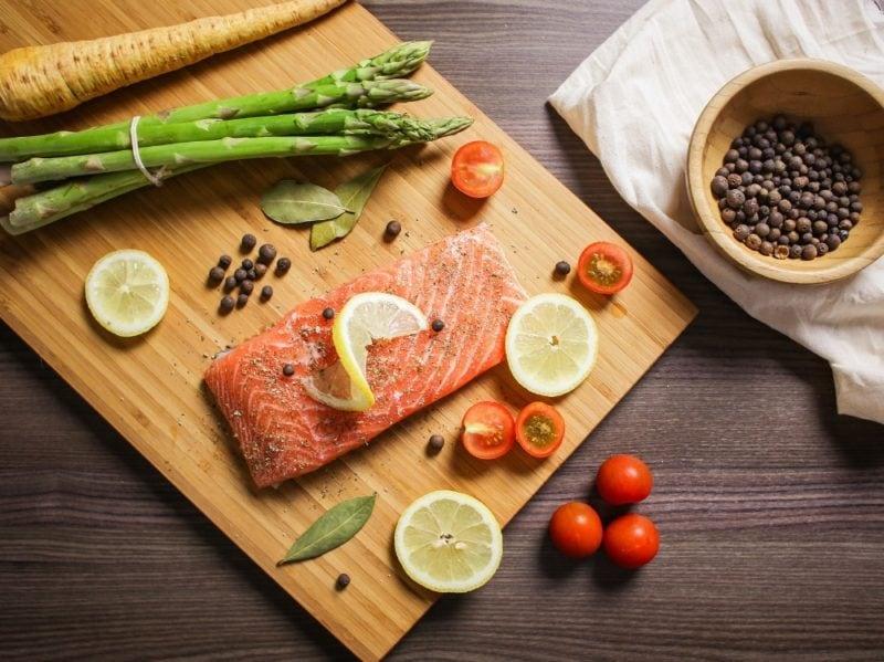 linee guida per perdere peso senza dieta keto