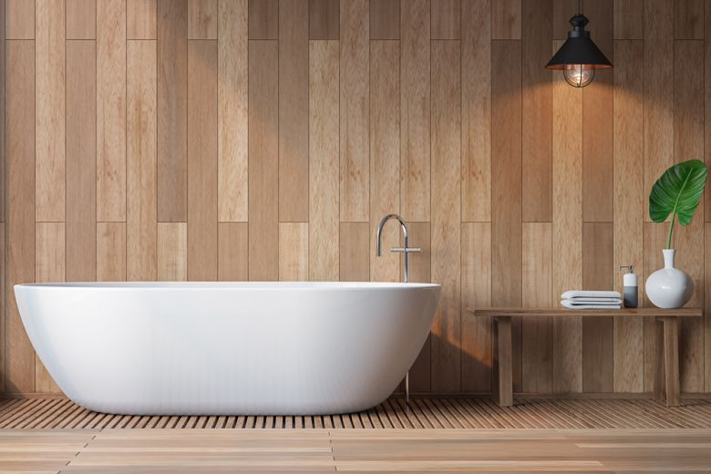 Come arredare un bagno moderno in 5 passi
