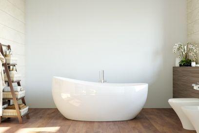 Le 7 regole più importanti per arredare il bagno secondo il Feng Shui