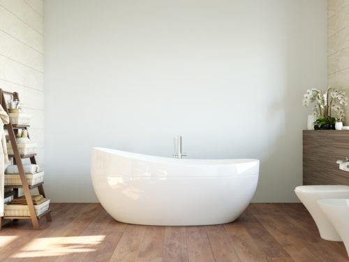 Le regole più importanti per arredare il bagno secondo il feng shui