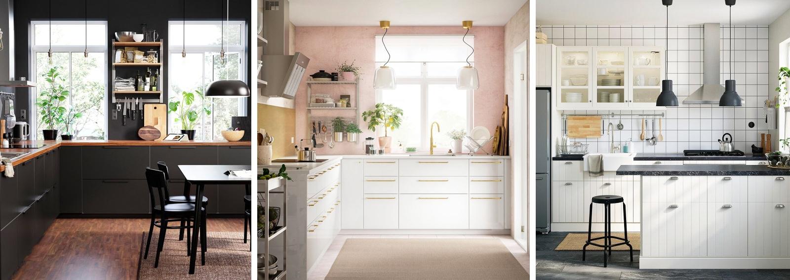 Come Progettare Cucina Ikea cucine ikea: 8 modelli perfetti per ogni stile