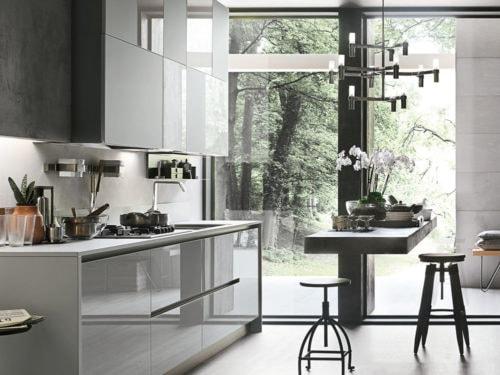 Cucine Stosa: i modelli più belli del 2018