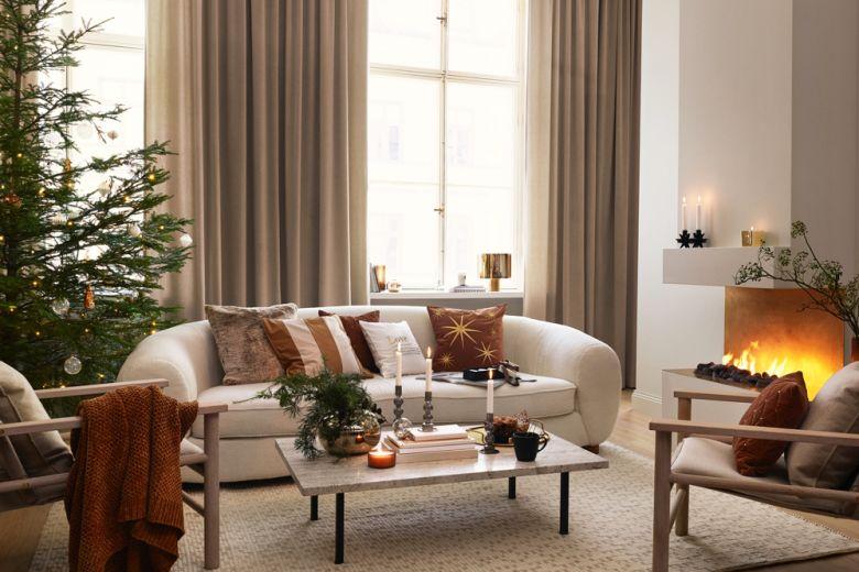 H&M Home Natale 2018: tutte le idee più belle