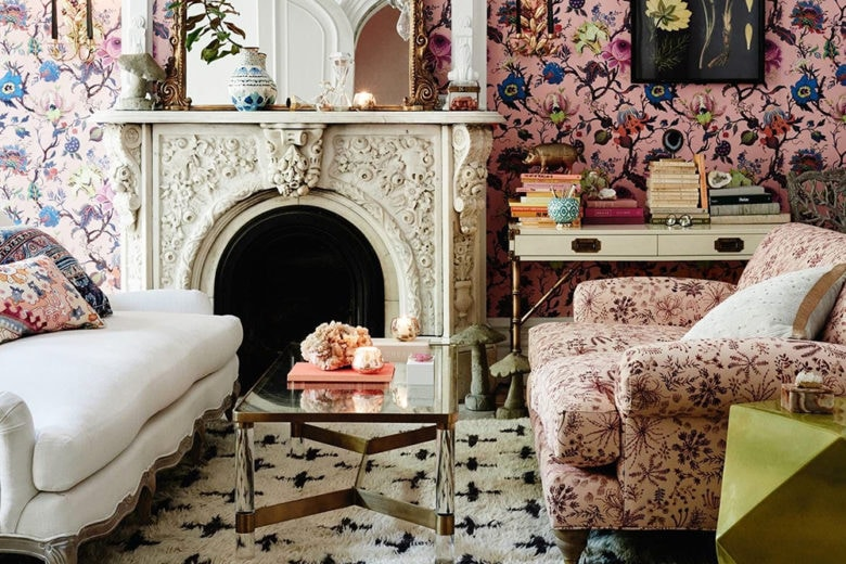 8 idee originali per arredare il soggiorno
