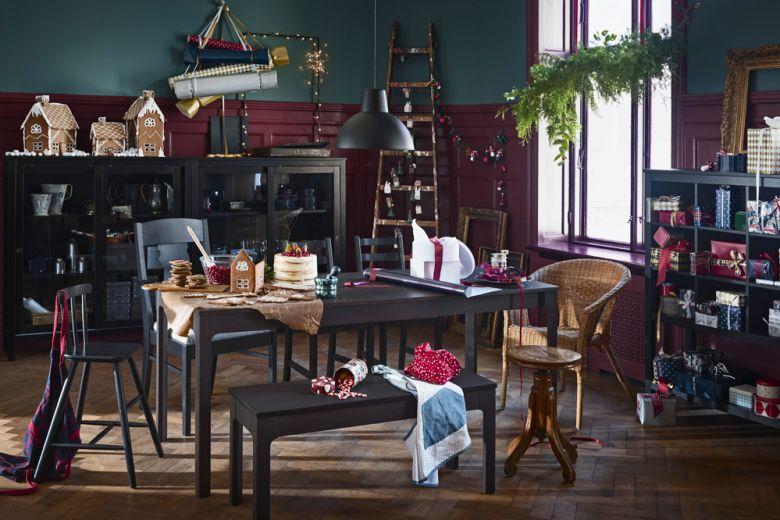 Catalogo IKEA Natale 2018: tutte le novità più belle