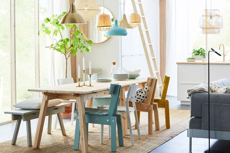 Lampadari IKEA: 10 modelli da comprare subito