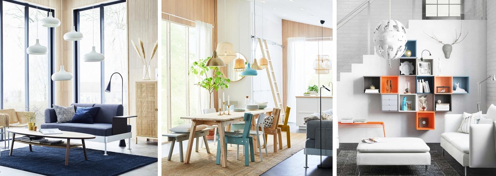 Lampadari IKEA: 10 modelli da comprare subito - Grazia.it