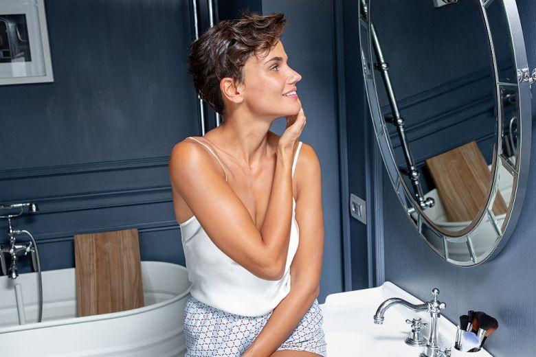 E tu, ti prendi cura delle 5 aree della pelle del tuo viso?