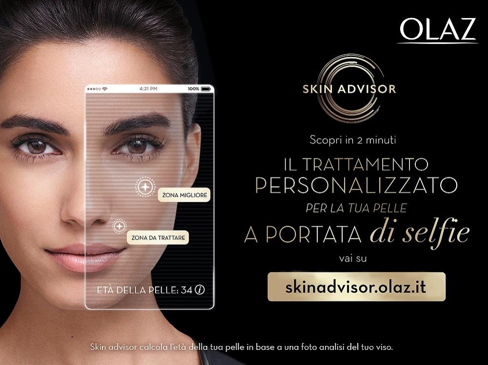 cover-olaz-skin-advisor-evidenza