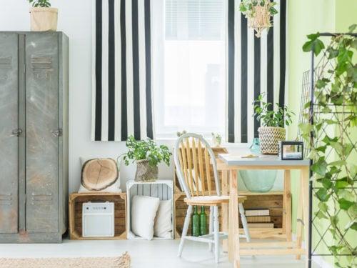 Casa Arredamento Riciclato : Riciclo creativo idee che arredano la casa da copiare subito