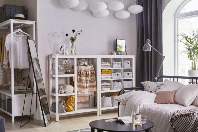 Specchi IKEA: 10 idee originali per decorare la casa