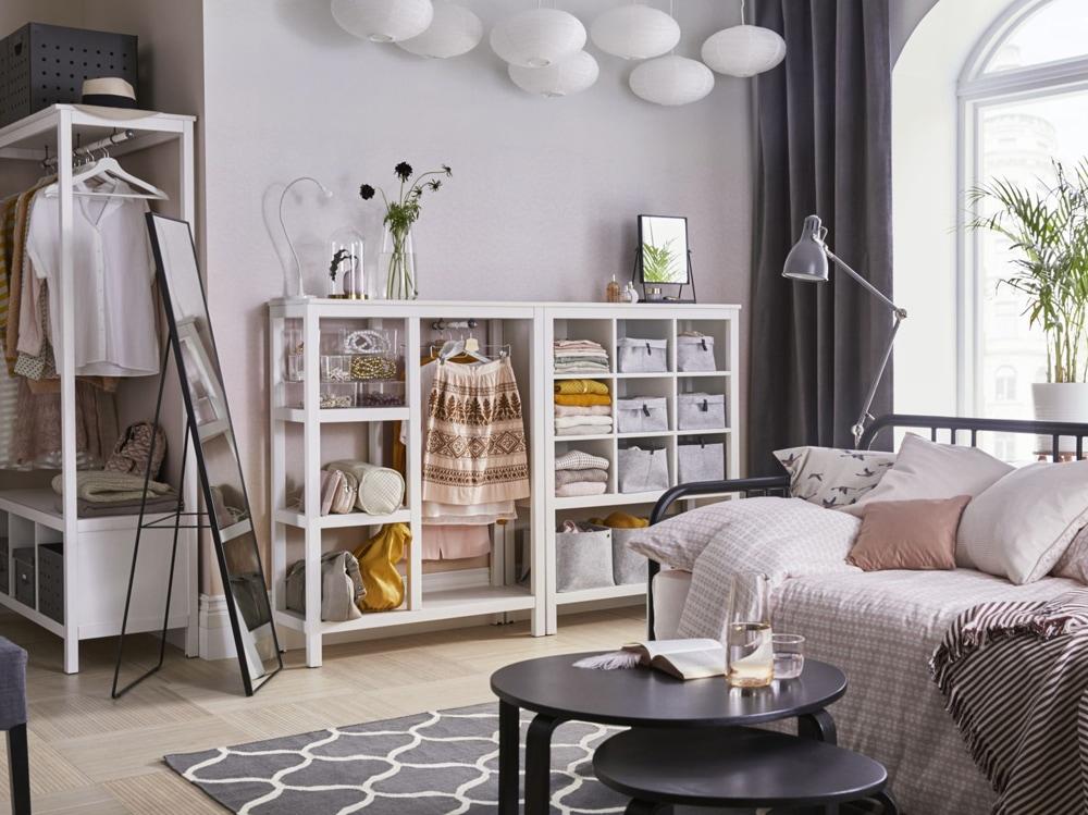 Specchio Grande Da Parete Ikea.Specchi Ikea 10 Idee Originali Per Decorare La Casa