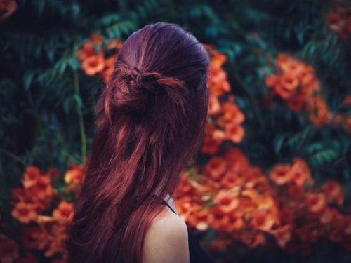 Dark Cherry Hair La Tinta Capelli Rosso Ciliegia Da Provare