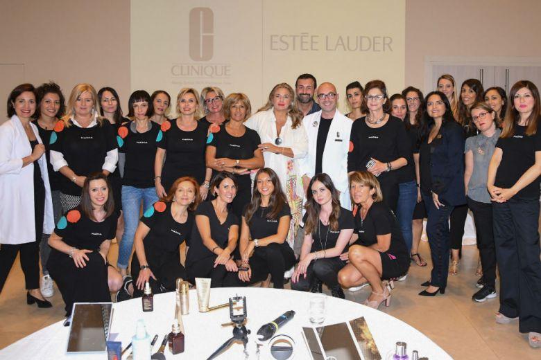 Come avere una pelle ancora più bella? Segui i consigli di Naïma, Estée Lauder e Clinique