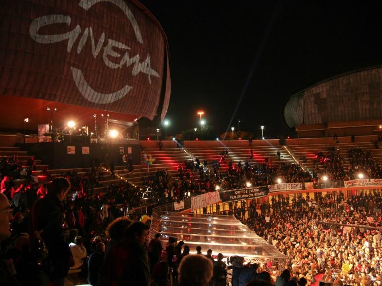 festa cinema di roma