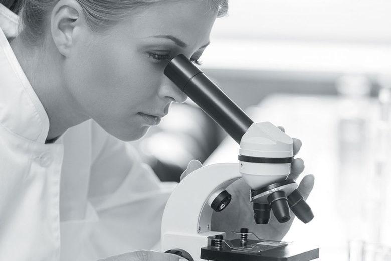 La bellezza senza test sugli animali è realtà, grazie ad anni di studi e ricerche scientifiche all'avanguardia
