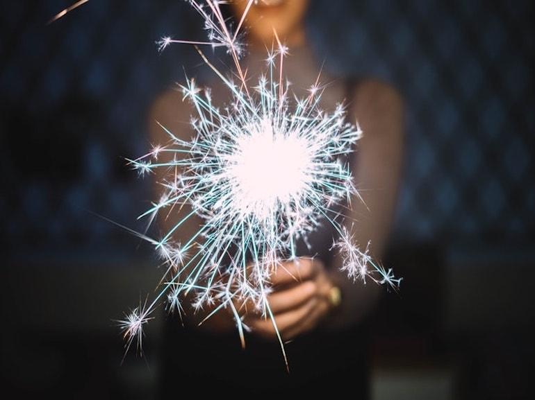 luci capodanno