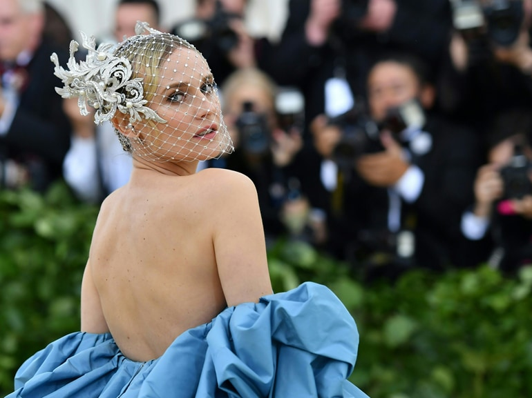 Met Gala 2019, Lady Gaga trasformista e tutti i look
